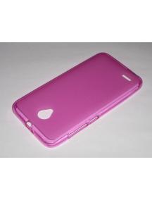 Funda TPU Vodafone Smart Prime 6 VF895 rosa