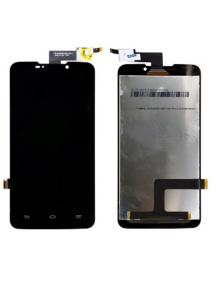 Display ZTE Grand Memo - N5 negro