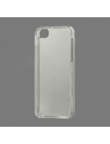 Funda TPU iPhone 5 - 5S transparente