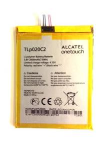 Batería Alcatel CAC2000012C2 - TLp020C2