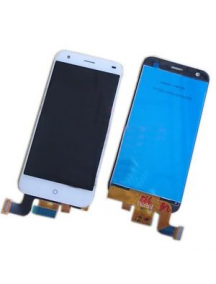 Display ZTE Blade S6 blanco