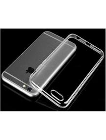 Funda TPU iPhone 6 - 6s transparente