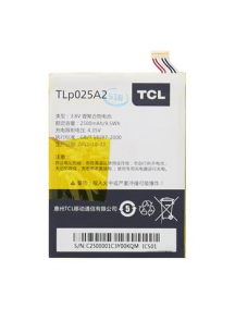 Batería Alcatel TLP025A2