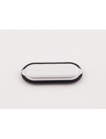 Botón home externo Samsung Galaxy A3 A300 blanco