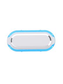 Botón home externo Samsung Galaxy A5 A500F blanco