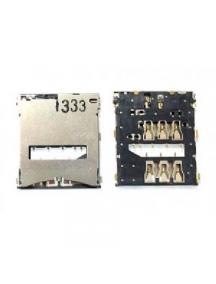 Lector de SIM Sony Xperia Z C6603
