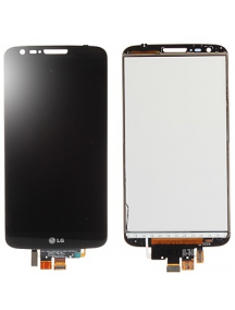 Display LG G2 mini G2S D620 negro
