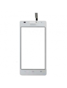 Ventana táctil Huawei Ascend G526 blanca