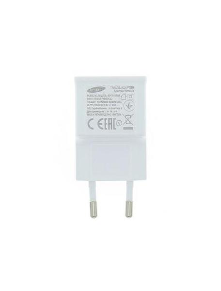 Cargador Samsung EP-TA50EWE 1.55A
