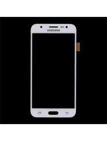 Display Samsung Galaxy J5 J500 blanco