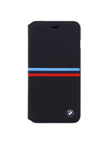 Funda libro BMW BMFLBKP6LSBN iPhone 6 - 6s Plus