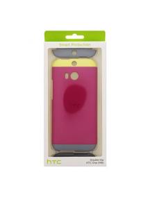 Funda HTC HC C940 para One M8 - M8s