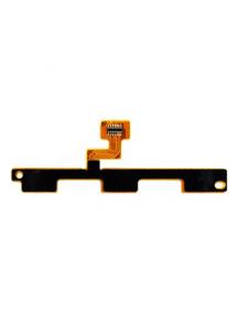 Cable flex de botones de encendido y volumen Xiaomi Mi3