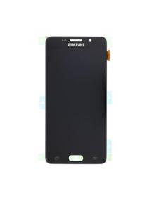 Display Samsung Galaxy A5 new 2016 A510 negro original