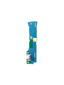 Placa de conector de carga Samsung Galaxy Tab S T810 - T815