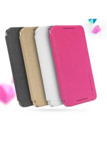 Funda libro Nillkin Sparkle LG Nexus 5X H791 negra