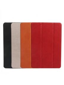 Funda libro USAMS Wyon iPad Mini 4 marron