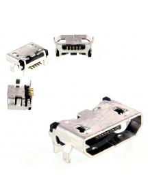 """Conector de carga micro USB Lenovo Smart Tab III 7"""""""