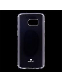 Funda TPU Goospery Samsung Galaxy S7 Edge G935 transparente