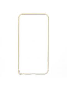 Bumper Usams Arco iPhone 6 Plus - 6s Plus plata
