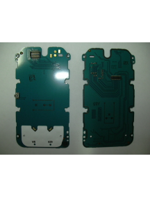 Placa de display Nokia 5200