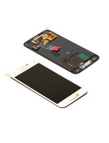 Display Samsung Galaxy S7 G930 blanco