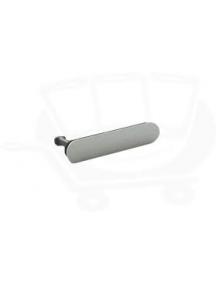 Pestaña de micro USB Sony Xperia Z3 D6603 verde