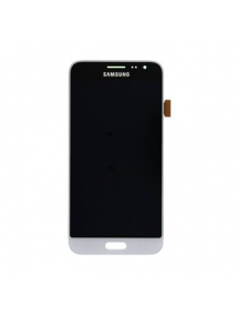Display Samsung Galaxy J3 2016 J320 blanco