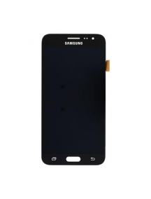 Display Samsung Galaxy J3 2016 J320 negro