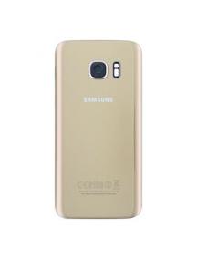 Tapa de bateria Samsung Galaxy S7 G930 dorada