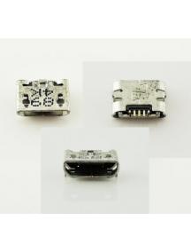 Conector de carga micro USB Asus Zenfone C