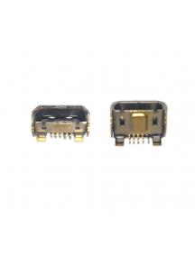 Conector de carga micro USB HTC One M8