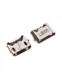 Conector de carga micro USB Huawei P8 - P8 Lite