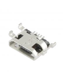 Conector de carga micro USB Lenovo A680