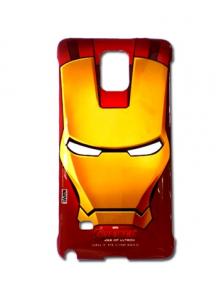 Funda TPU Marvel Avengers Iron Man Samsung Galaxy Note 4 N910F