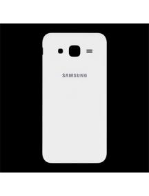 Tapa de batería Samsung Galaxy J3 2016 J320 blanca