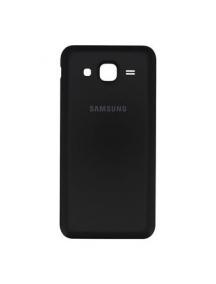 Tapa de batería Samsung Galaxy J3 2016 J320 negra