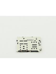 Lector de SIM + micro SD LG G5 H850