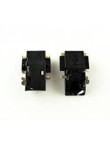 Conector de audio mini jack Nokia Lumia 540