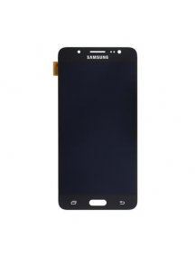 Display Samsung Galaxy J5 2016 J510 negro