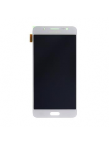 Display Samsung Galaxy J5 2016 J510 blanco