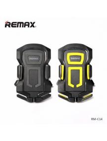 Base de sujeción Remax RM-C14 negro - gris