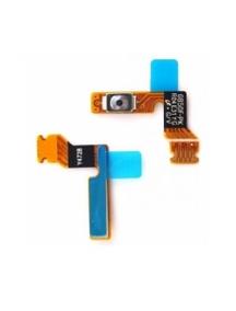 Cable flex de botón de encendido Samsung Galaxy Alpha G850