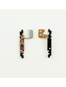 Cable flex de botón de encendido Samsung Galaxy S6 Edge Plus G928