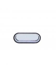 Botón home externo Samsung Galaxy J5 J500F blanco