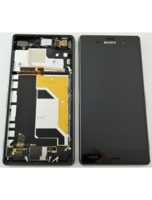 Display Sony Xperia Z3 D6603 negro original