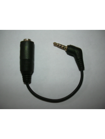 Adaptador de audio Motorola V360 - V1050 - V980