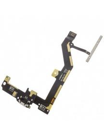 Cable flex de conector de carga BQ Aquaris M4.5