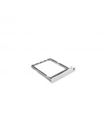 Zócalo de SIM BQ Aquaris E4.5 - E5 - E5 FHD - E6 - E10 blanco