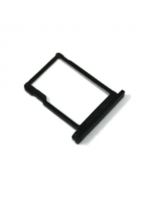 Zócalo de SD BQ Aquaris E5 4G negro